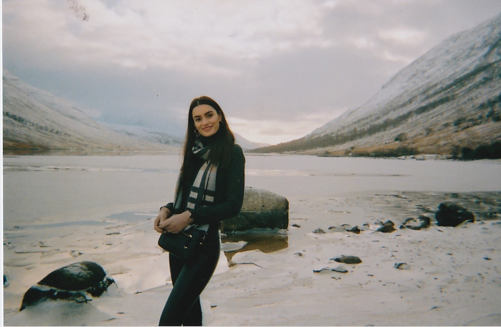 film photos 35mm scotland