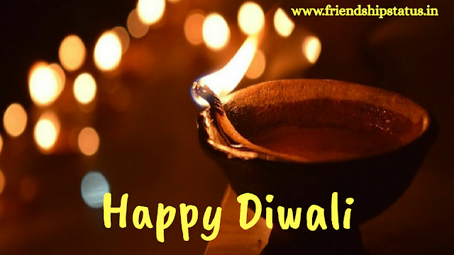 Diwali Status for WhatsApp