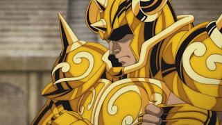 Os Cavaleiros do Zodíaco Alma de Ouro Episódio 02 Dublado