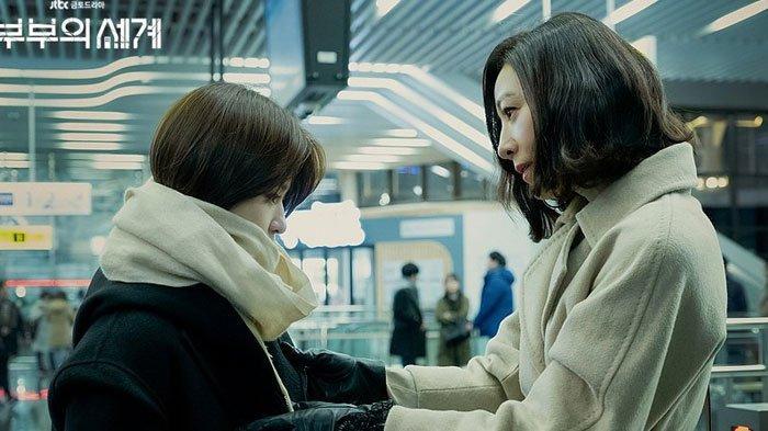 Hyun Seo dan Sun Woo