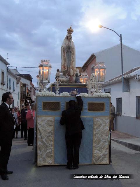 Cien años de Fátima - parte 4