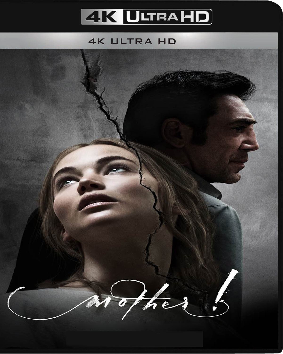 Mother! [2017] [UHD] [2160p] [Latino]
