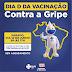 Sábado será o Dia D da vacinação contra a Gripe em Blumenau