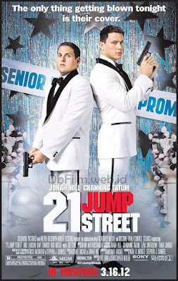 Sinopsis film 21 Jump Street (2012)