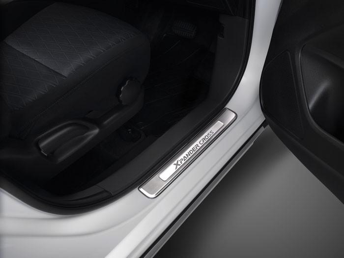 Xpander Cross Mitsubishi Pekanbaru