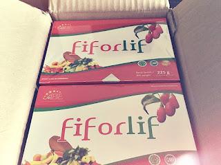 Fiforlif Saset / Saset