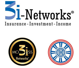 Kantor CAR 3i-Networks Sukabumi