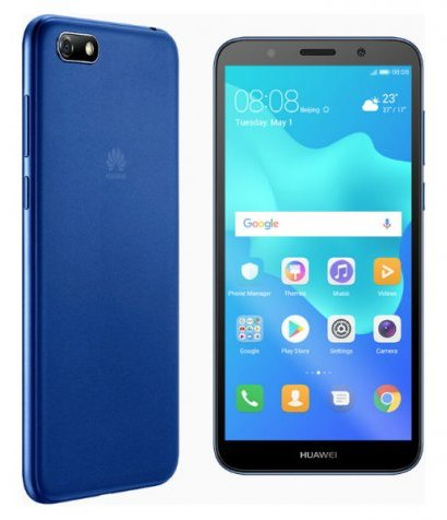 Huawei Y5 Prime (2018) Specifications - Inetversal