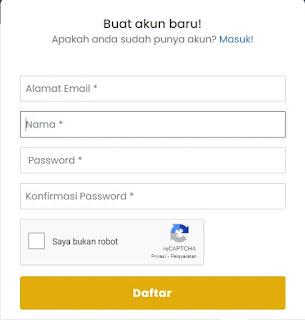 Tips Memilih Situs Lowongan Kerja Jakarta Terpercaya