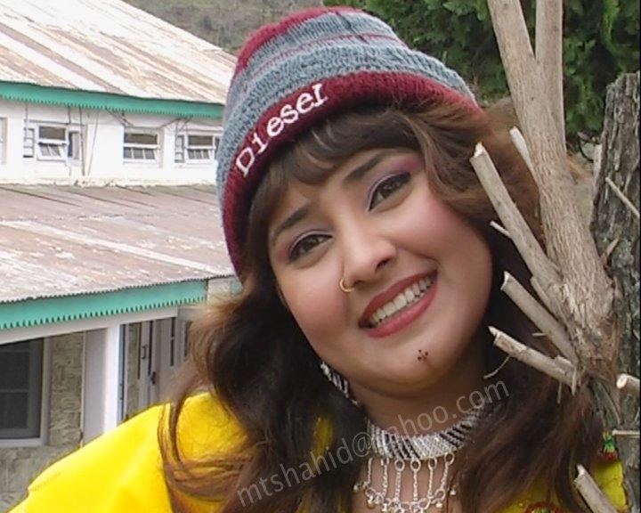 Pakistani Film Drama Actress And Models Pashto Film Drama -6766