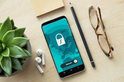 Apliaksi Untuk Mengunci Galeri Smartphone Android