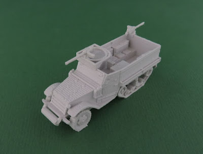 M9 Halftrack picture 5