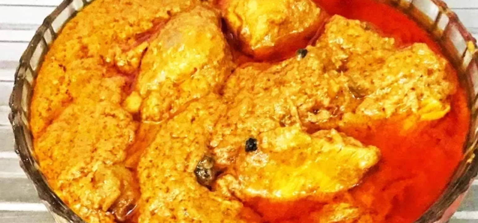 Learn how to make Bombay Chicken Recipes - Recipeblogs.in