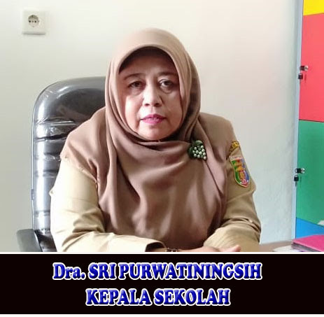 Drs. SRI PURWATININGSIH