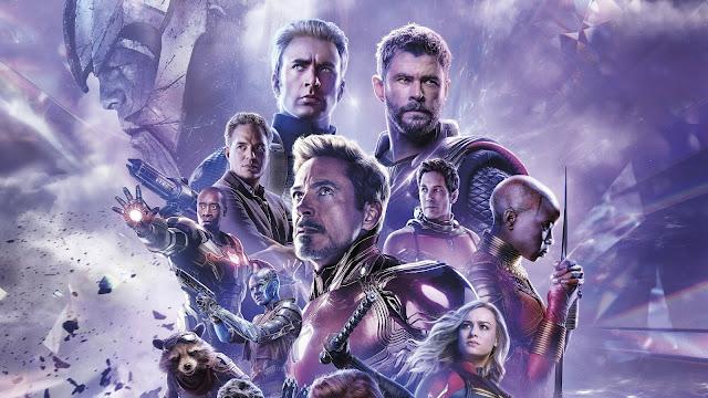 Watch Avengers Endgame (2019) Full Movie Free Online Streaming