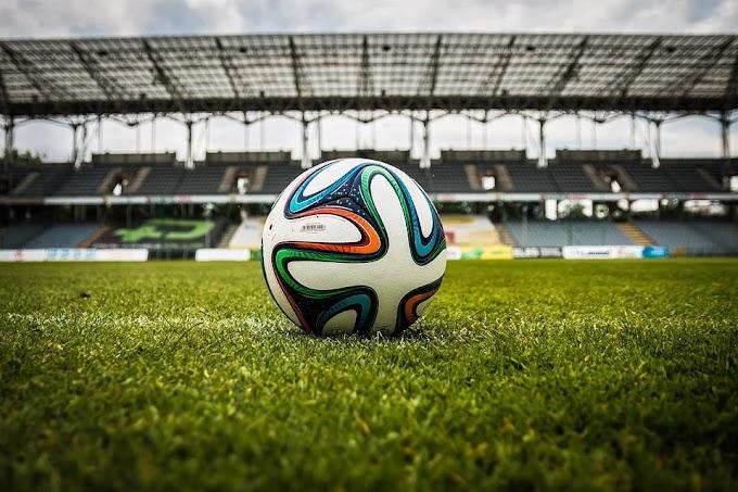 Los partidos de fútbol en riesgo por la crisis del coronavirus