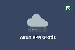 Cara Membuat Akun VPN Android dan PC Gratis
