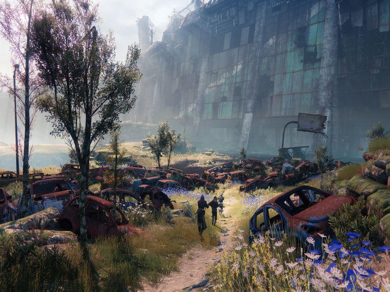 Download Destiny 2 Game Setup Exe