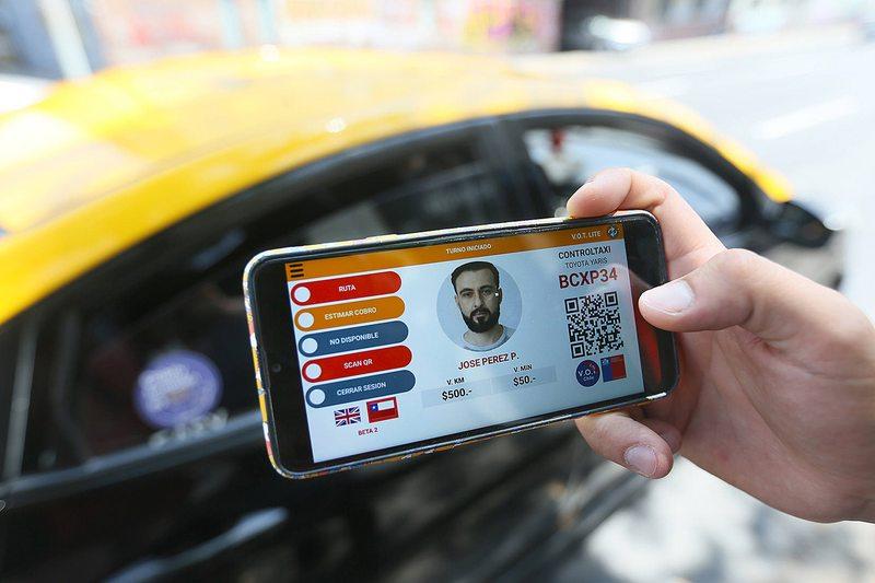App le muestra cuánto costará el viaje antes de que se suba al taxi