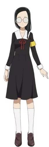 Rina Hidaka como Kobachi Osaragi