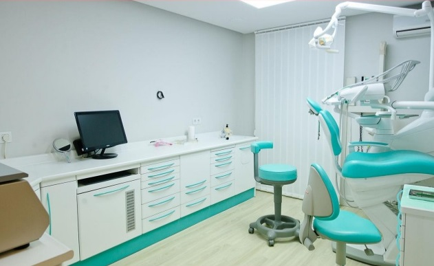 Dentist in Northumberland Rivenhall Dental Practice