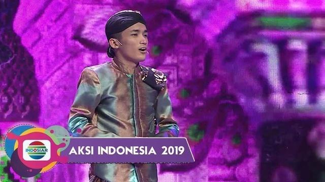 Keren! Mahasiswa UNU Cilacap Juarai Aksi Indonesia 2019