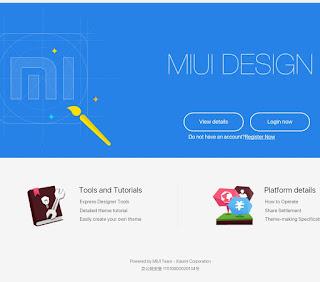 Cara-daftar-miui-theme-designer-xiaomi