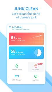 تحميل تطبيق Ace Cleaner