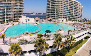 Caribe Condos For Sale and Vacation Rentals, Orange Beach AL
