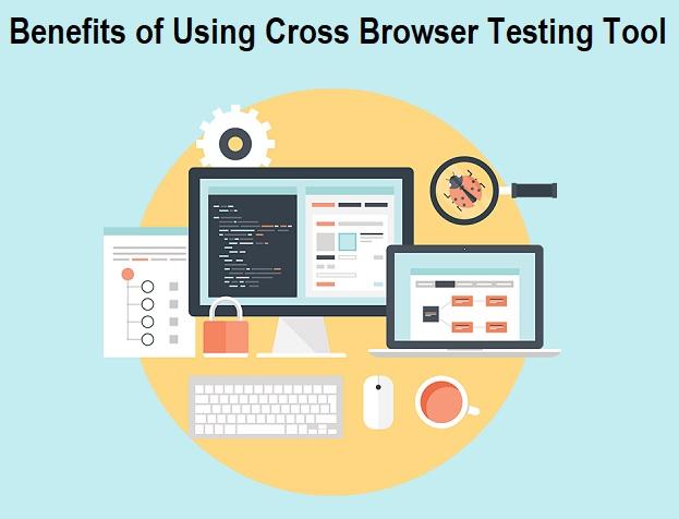 Cross Browser Testing Tool