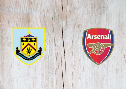 Burnley vs Arsenal -Highlights 06 March 2021