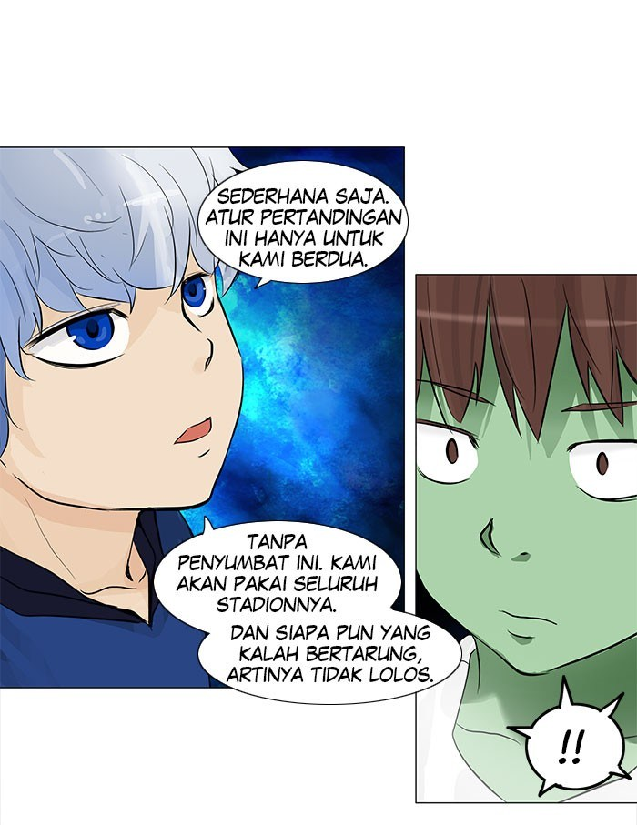 Tower of God Bahasa indonesia Chapter 153