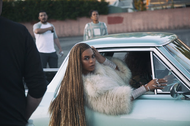 Beyonce - Formation lyrics Best Song of 2016