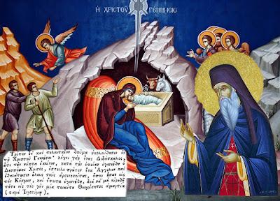 Αποτέλεσμα εικόνας για Το τρίτο θαύμα των Χριστουγέννων Ομοφυλοφιλία: Θεομίσητη αμαρτία