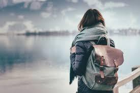 Selingi Travelling untuk Hindari Stres,  ini 6 Manfaatnya