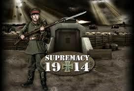 تحميل لعبة الحرب العالمية الاولى 1914
