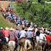 Cobertura fotográfica da VIII Cavalgada Camponesa de Santa Luzia