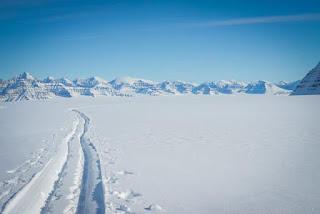 Pemandangan di Kutub Selatan. Sumber foto: kottke.org/13/10/