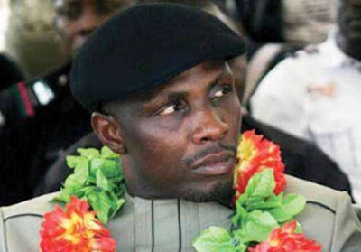 EFCC Declares Ex- Niger Delta Militant Leader, Tompolo Wanted