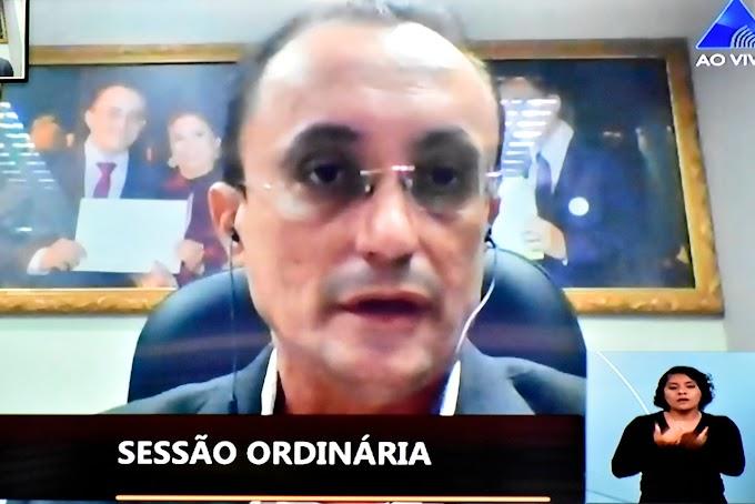 Souza repercute iniciativa do governo estadual que beneficia pescado