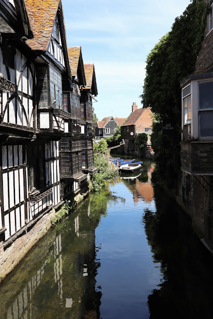 Canterbury travel tips