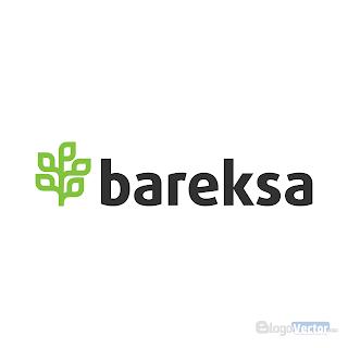 Bareksa Logo vector (.cdr)