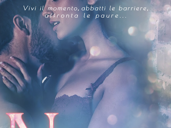 Review party - Now or never di Viola Lewis