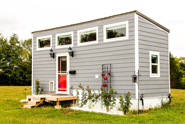 Lebanon Tiny House