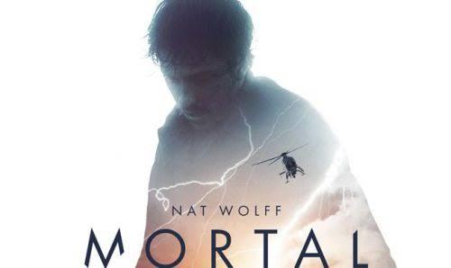 Mortal (2020) Bluray Subtitle Indonesia