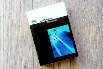 Lundi Librairie : L'Homme-dé - Luke Rhinehart