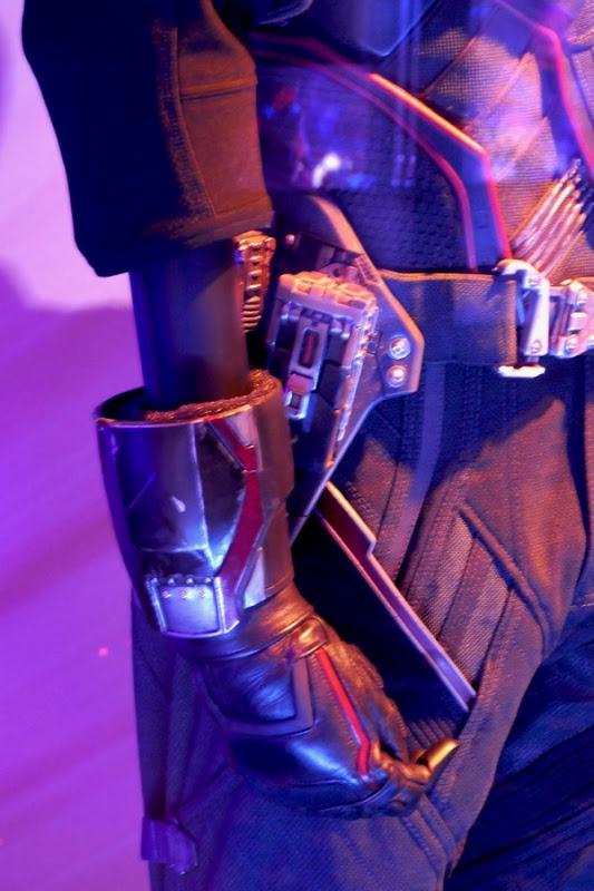 Falcon gauntlet Avengers Infinity War
