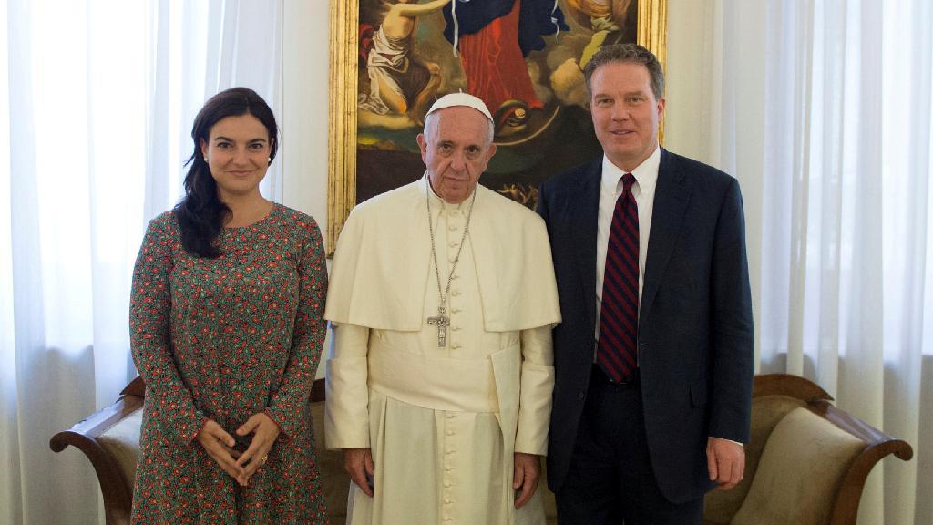 EWTN incontri cattolici