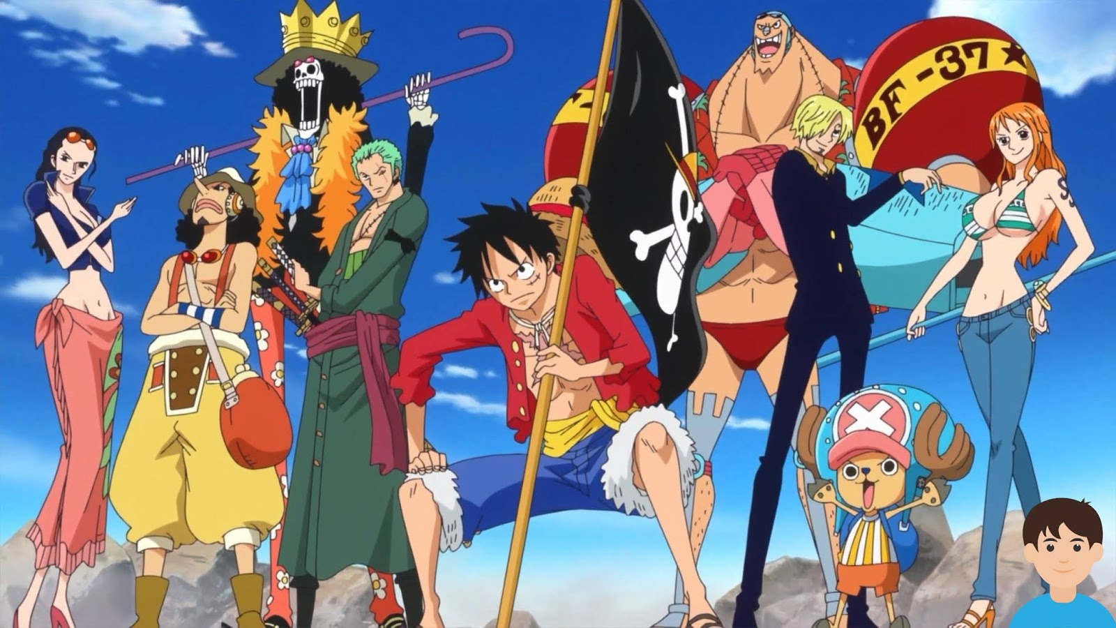 أنمي ون بيس الحلقة 930 One Piece سلي وقتك