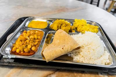 Indisches Essen in Singapur - WELTREISE